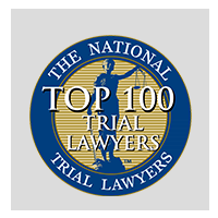 Top 100 Trial Lawyers - The National Trial Lawyers